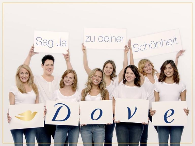 C/O Dove
