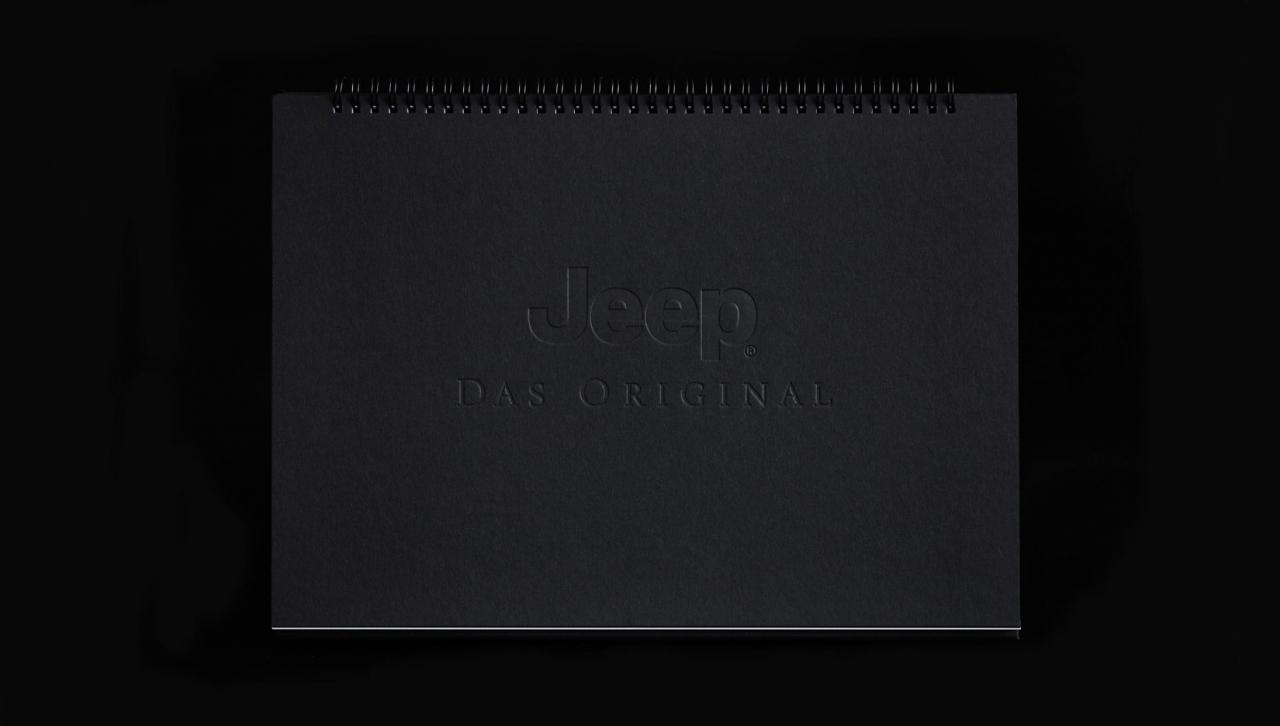C/O Jeep X Elyas